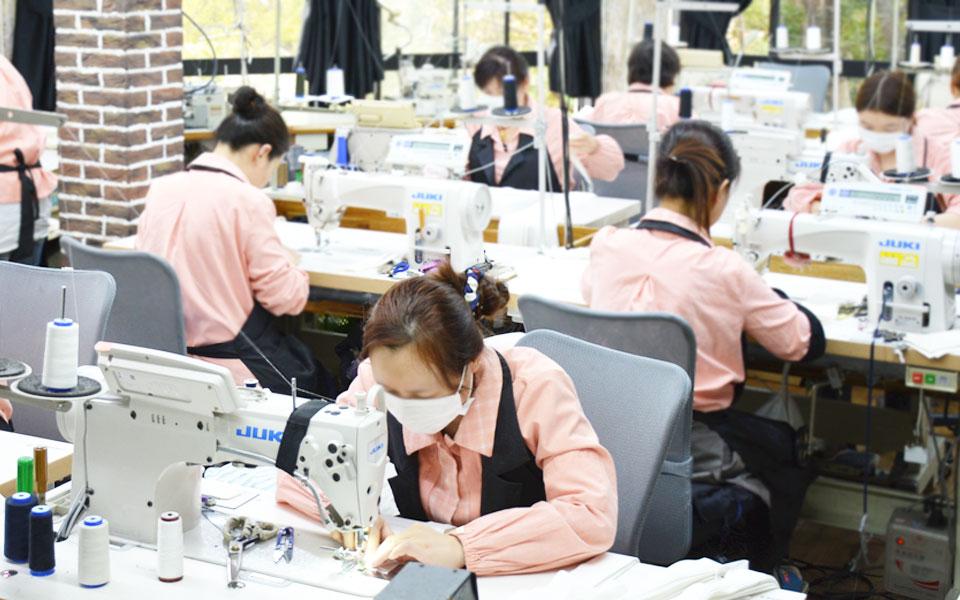 縫製,ソーイング